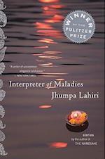 Interpreter of Maladies af Jhumpa Lahiri