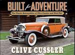 Built for Adventure
