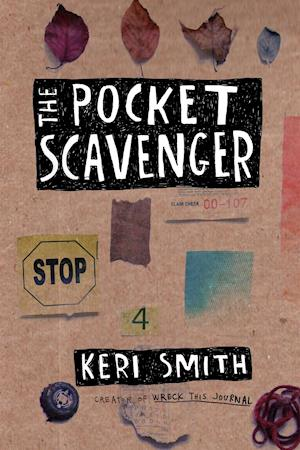 Bog paperback The Pocket Scavenger af Keri Smith