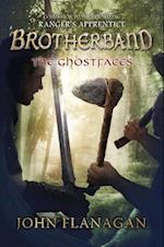 The Ghostfaces (Brotherband Chronicles)