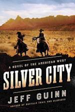 Silver City (Cash McLendon Novel, nr. 3)