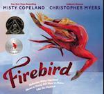 Firebird af Misty Copeland