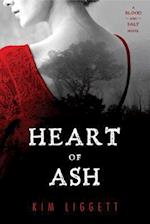 Heart of Ash (Blood and Salt)