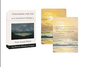 Bog paperback Conversations with God af Neale Donald Walsch