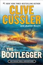 The Bootlegger (The Isaac Bell Adventures)