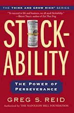 Stickability af The Napoleon Hill Foundation, Greg S. Reid