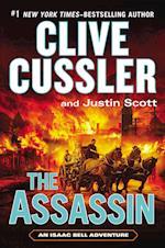 The Assassin (Isaac Bell Adventure)