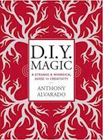 D.I.Y. Magic af Anthony Alvarado