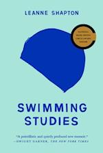 Swimming Studies af Leanne Shapton