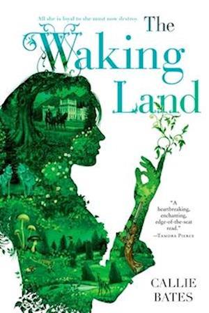 Få The Waking Land af Callie Bates som Paperback bog på engelsk ...