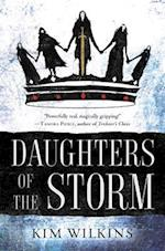 Daughters of the Storm (Blood and Gold)