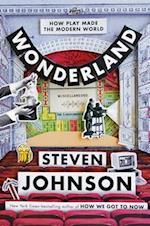 Wonderland (nr. 2)
