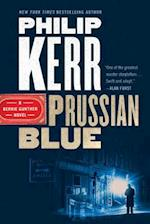 Prussian Blue (Bernie Gunther)