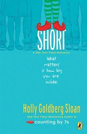 Short af Holly Goldberg Sloan