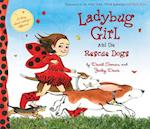 Ladybug Girl and the Rescue Dogs (Ladybug Girl)