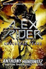 Crocodile Tears (Alex Rider Adventures)