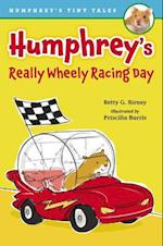 Humphrey's Really Wheely Racing Day (Humphrey's Tiny Tales)