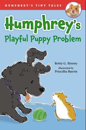 Bog, hardback Humphrey's Playful Puppy Problem af Betty G. Birney