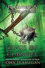 The Kings of Clonmel (Ranger's Apprentice)