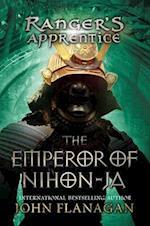 The Emperor of Nihon-Ja (Ranger's Apprentice)