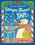 Strega Nona's Gift af Tomie Depaola