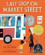 Last Stop on Market Street (Coretta Scott King Illustrator Honor Books)