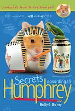Secrets According to Humphrey (Humphrey)