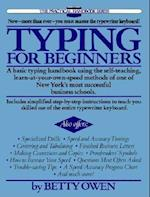 Typing for Beginners (The Practical Handbook Series)