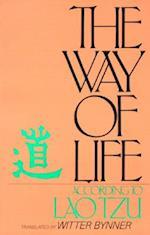 The Way of Life According to Laotzu