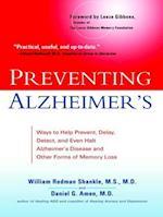 Preventing Alzheimer's