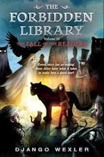 The Fall of the Readers (The Forbidden Library)
