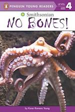 No Bones! (Penguin Young Readers, Level 3)