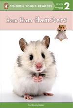 Ham-ham-hamsters (Penguin Young Readers)