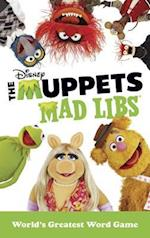 The Muppets Mad Libs (Mad Libs)