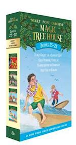 Magic Tree House (Magic Tree House, nr. 25)