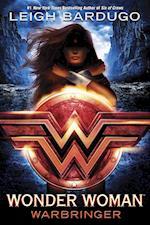 Wonder Woman Warbringer (DC Icons)