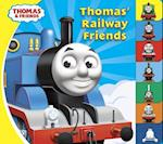 Thomas' Railway Friends (Thomas & Friends)