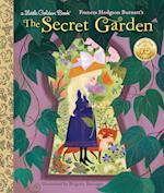 The Secret Garden (Little Golden Books)