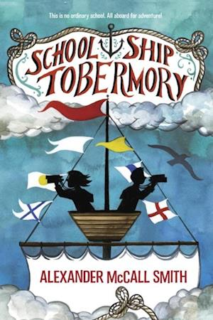 School Ship Tobermory af Alexander McCall Smith