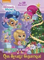 One Sparkly Christmas (Shimmer and Shine)