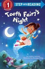 Tooth Fairy's Night (Step Into Reading. Step 1)