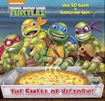 The Smell of Victory (Teenage mutant ninja turtles)
