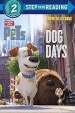 Dog Days (Step Into Reading. Step 2)