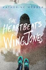 The Heartbeats of Wing Jones af Katherine Webber