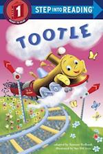 Tootle (Step Into Reading. Step 1)