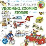 Richard Scarry's Vrooming, Zooming Stories (Pictureback)