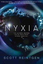 Nyxia (Nyxia Triad)