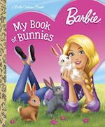 My Book of Bunnies (Little Golden Books)