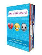 OMG Shakespeare! (Omg Shakespeare)