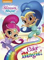 Color Magic! (Shimmer and Shine)